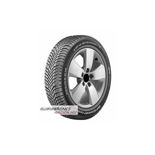 BF GOODRICH G-GRIP ALL SEASON 2 205/55 R16 91H