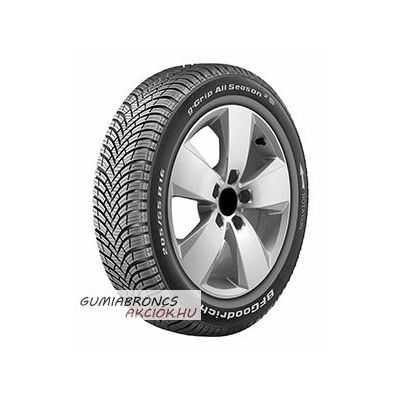 BF GOODRICH G-GRIP ALL SEASON 2 245/45 R18 100V