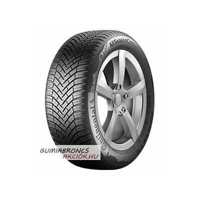 CONTINENTAL AllSeasonContact 215/55 R17 98W