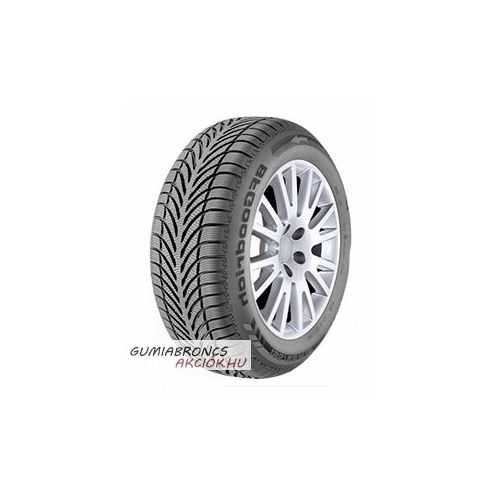 BF GOODRICH G-FORCE WINTER GO  205/50 R16 87H