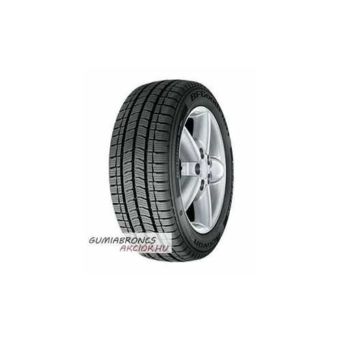 BF GOODRICH ACTIVAN WINTER GO 215/75 R16 116R