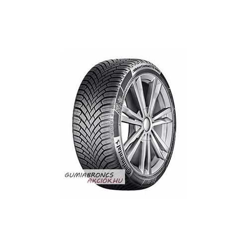 CONTINENTAL WinterContact TS 860 205/60 R15 91H