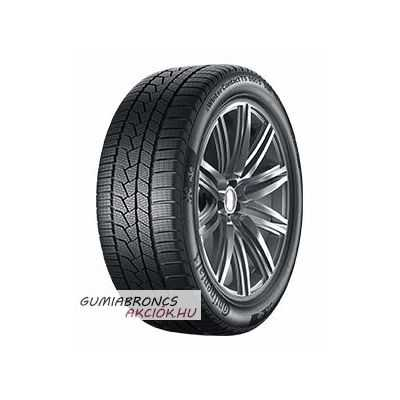 CONTINENTAL WinterContact TS 860 S 195/60 R16 89H