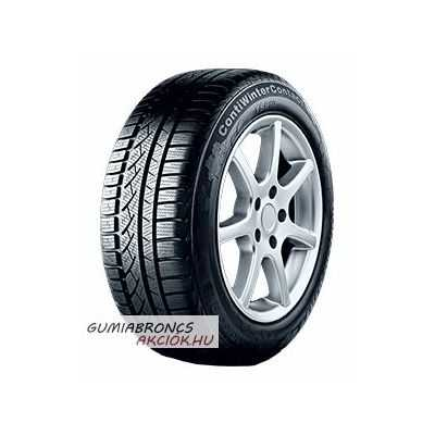 CONTINENTAL ContiWinterContact TS 810 195/60 R16 89H