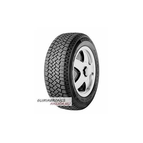 CONTINENTAL ContiWinterContact TS 760 175/55 R15 77T