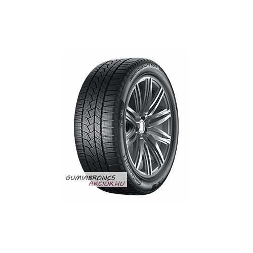 CONTINENTAL WinterContact TS 860 S 205/55 R16 91H