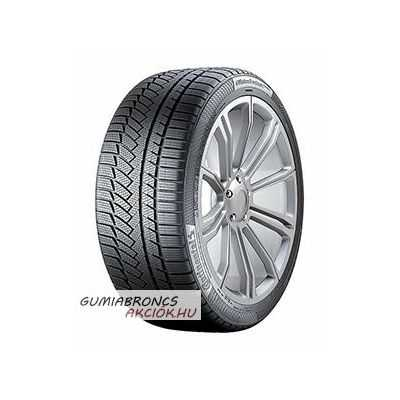 CONTINENTAL WinterContact TS 850 P 235/55 R18 100H
