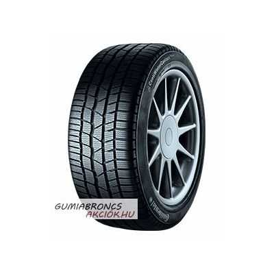 CONTINENTAL ContiWinterContact TS 830 P 255/55 R19 111H