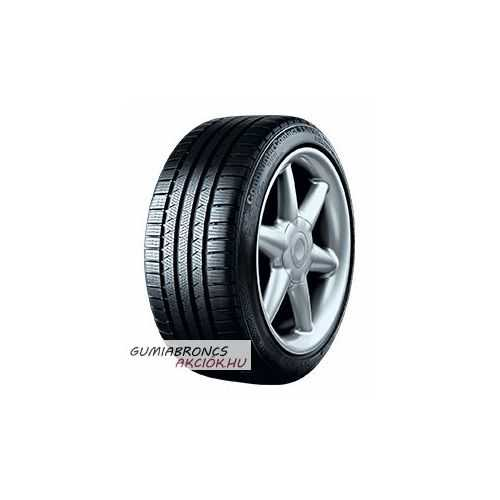 CONTINENTAL ContiWinterContact TS 810 S 205/50 R17 93V
