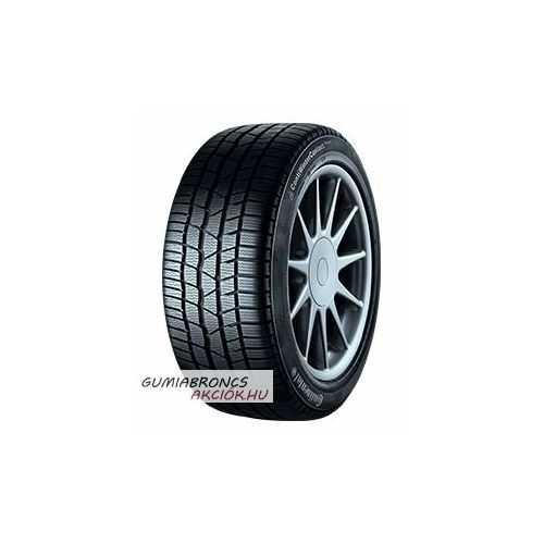 CONTINENTAL ContiWinterContact TS 830 P 255/50 R21 109H