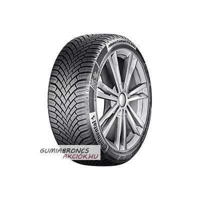 CONTINENTAL WinterContact TS 860 195/45 R16 80T