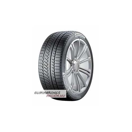 CONTINENTAL WinterContact TS 850 P 215/45 R17 91H
