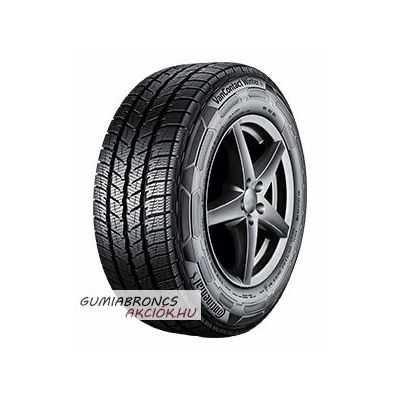 CONTINENTAL VanContact Winter 235/60 R17 117/115R