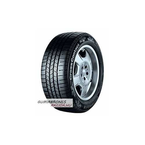 CONTINENTAL ContiCrossContact Winter 175/65 R15 84T